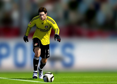 FIFA 16 download game for pc