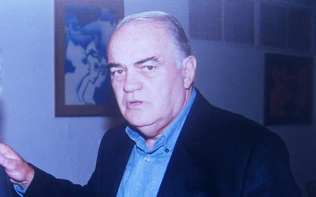Έφυγε από την ζωή ο εξ απορρήτων άνθρωπος του αείμνηστου προέδρου του ΠΑΣΟΚ