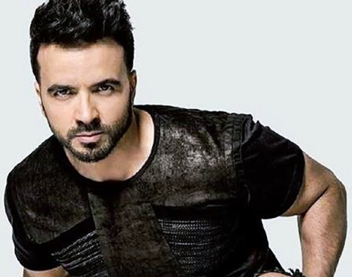 Lyrics de Luis Fonsi