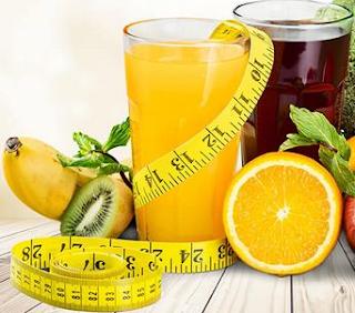 Cara Diet Alami Dan Aman Bagi Kesehatan