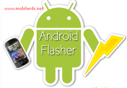 Android Mobile Flashing Software Without Box free Download