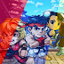 Supper Street Fighter Game - Android