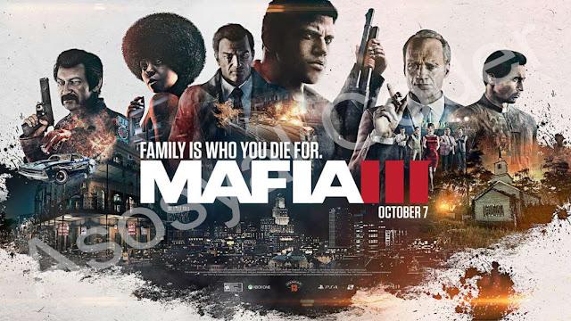 mafia, 3, inceleme,