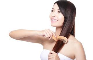 Perawatan Rambut Agar Tidak Berminyak Secara Alami