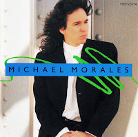 Michael Morales [st - 1988] aor melodic rock music blogspot full albums bands lyrics