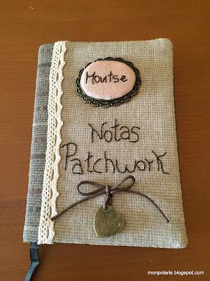 Notas de patchwork