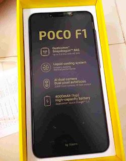 Poco F1 review