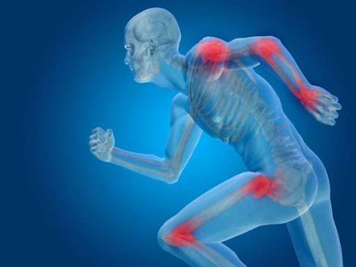 Causes Knee Joint Pain