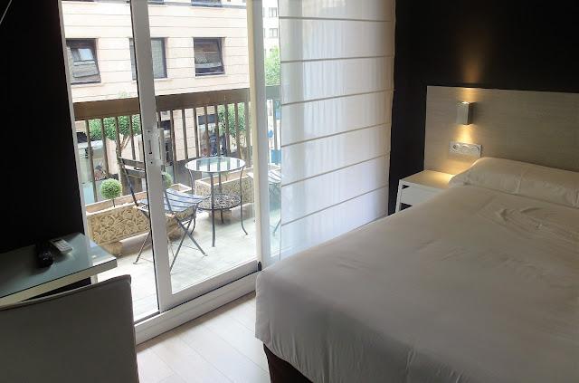 hostel i San Sebastian - pension Ondarra