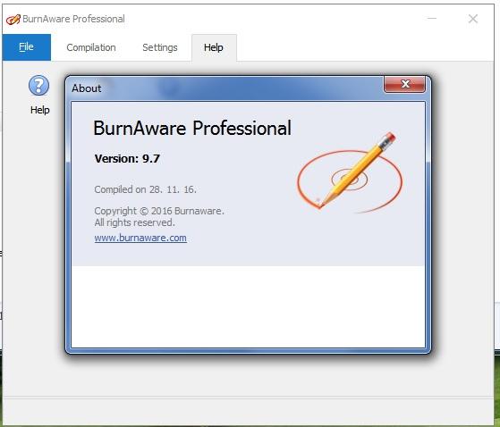 burnaware professional 11