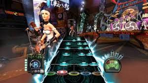 Download Game Guitar Hero III: Legends of Rock