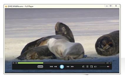 تنزيل تحميل برنامج مشغل فيديو جميع الصيغ Full Player مجاني 2016