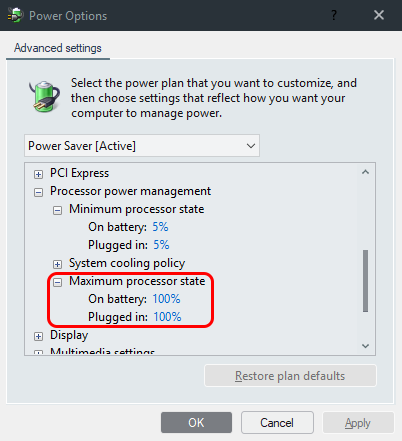 Rahasia!!! 14 Cara Menghemat Baterai Laptop Windows 10