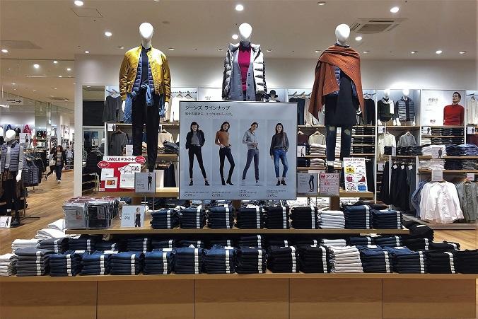 ch民「消費税も上がるからね」3年連続でスーパーの売上高が減少で衣料品売れず(まとメテオ@chまとめ)