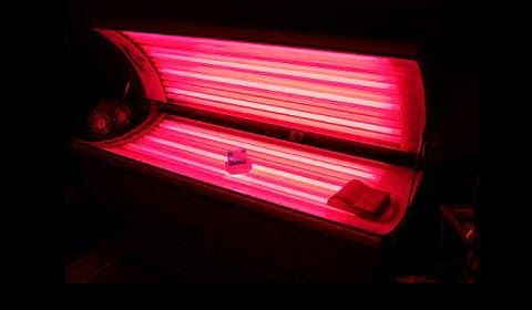 Fitness Centre Neutral Bay Red Light Collagen Bed Neutral Bay