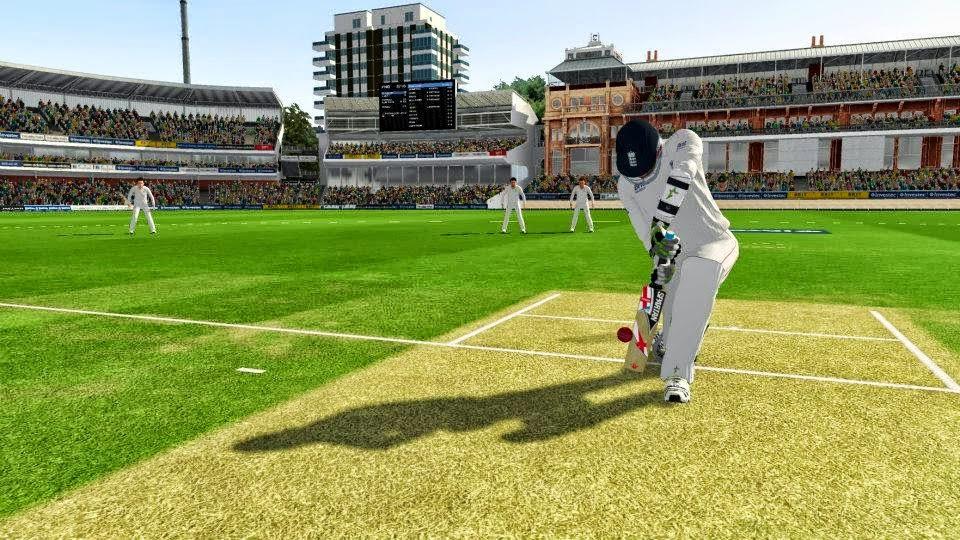 Cricket 2013 Free Download EA Sports