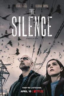 The Silence (2019) Sub Indo