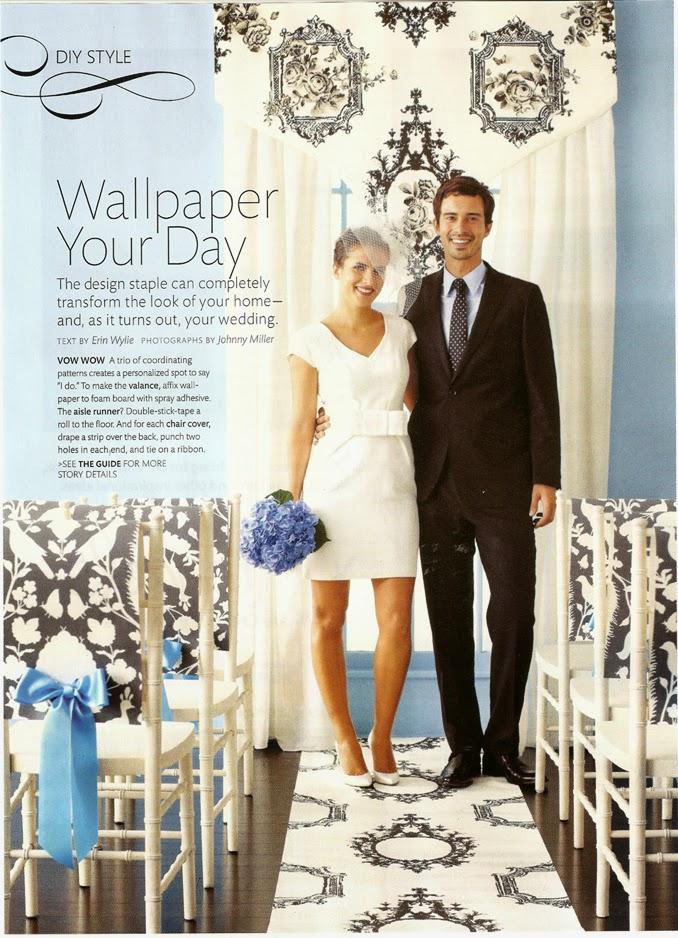 martha moments happy 20th anniversary martha stewart weddings. Black Bedroom Furniture Sets. Home Design Ideas