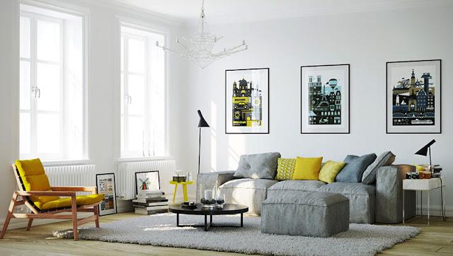 iskandinav-ic-dekorasyon