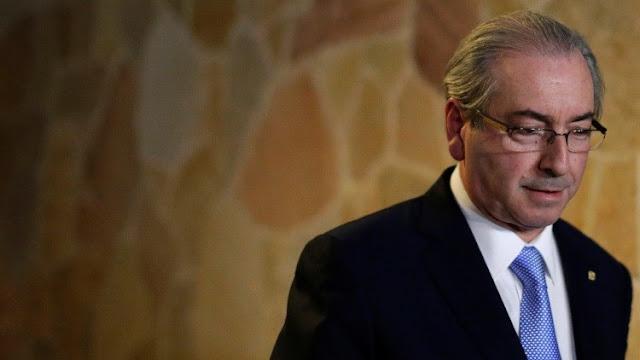 El Comité de Ética del Parlamento de Brasil aprueba la suspensión de Eduardo Cunha