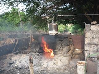 Resultado de imagem para bebida caseira africana