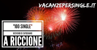 Capodanno per single
