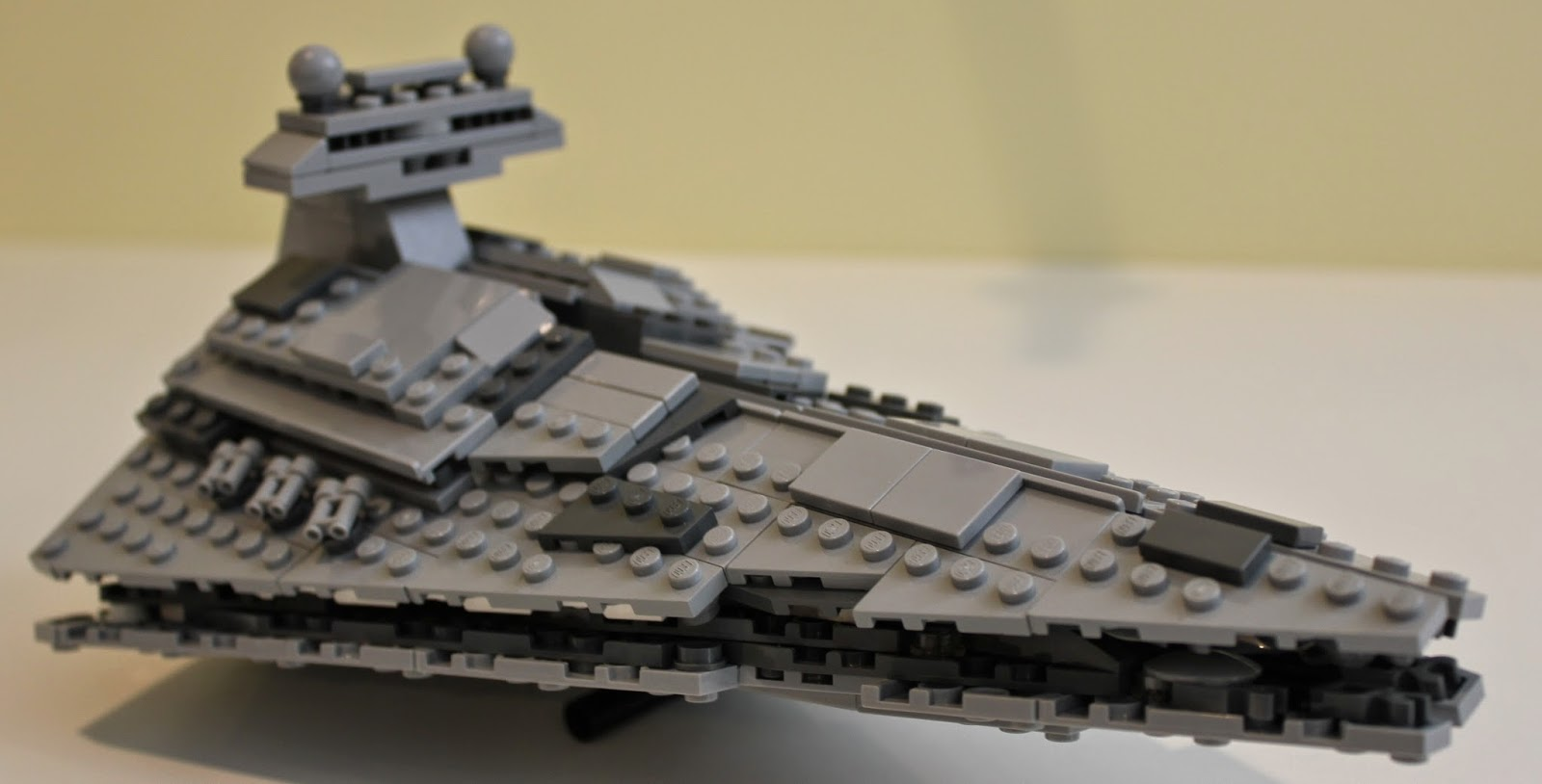 lego star destroyer - photo #11