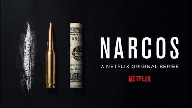 Netflix | Nuevo Trailer de la 4ta temporada de Narcos