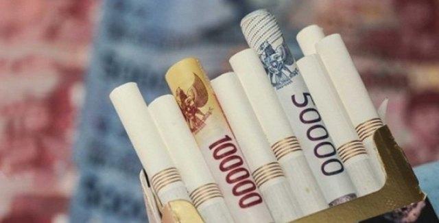 kenaikan harga rokok