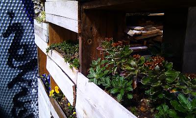 jardineras verticales