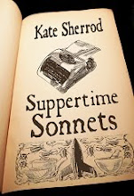 Suppertime Sonnets the EBOOK!