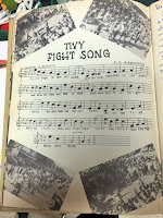 Tivy Fight Song 1941 Kerrville Texas