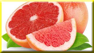 gambar buah jeruk amazon