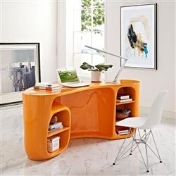 Modway Impression Desk