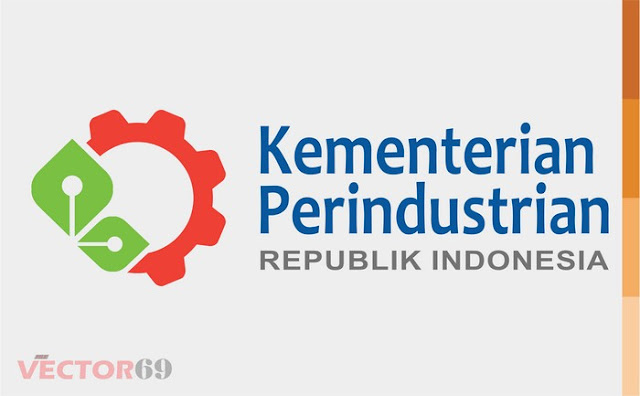 Logo Kementerian Perindustrian Indonesia (Kemenperin) - Download Vector File AI (Adobe Illustrator)