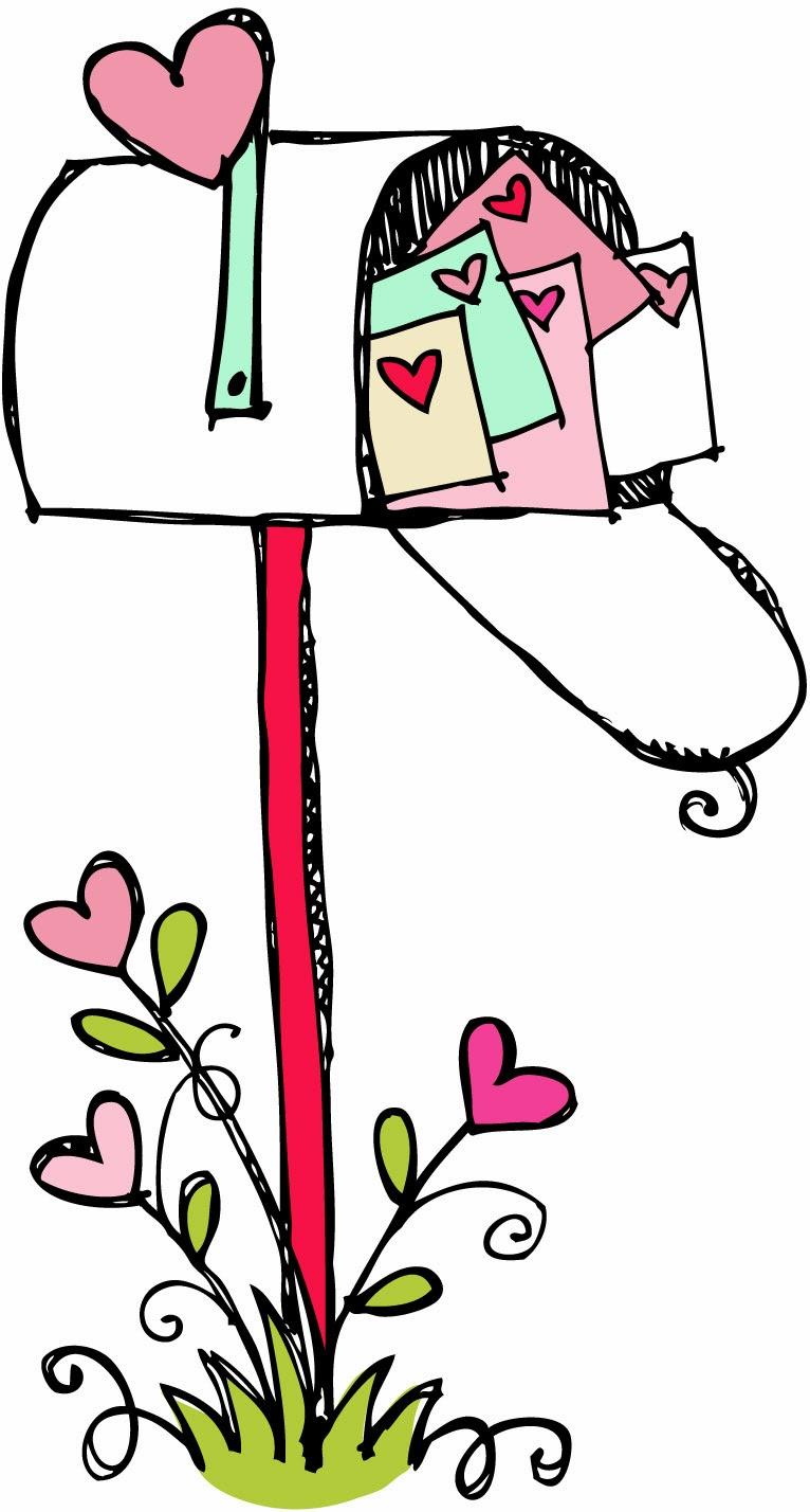 KPM Doodles: Happy Valentines Day