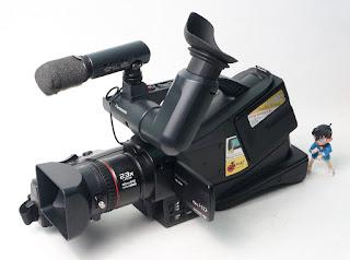 Jual Panasonic HDC-MDH1 Bekas