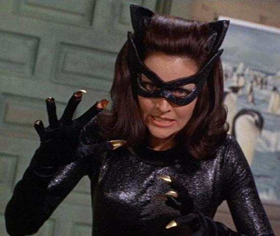 Datazione Catwoman