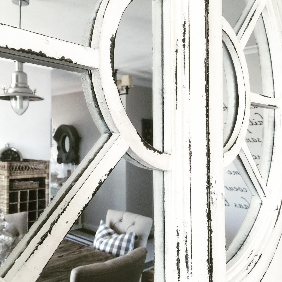 Feature Friday: French Provincial meets Coastal   Glamour Coastal Living