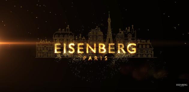 Canzone Eisenberg pubblicità Happy 2017 - Musica spot profumi Gennaio 2016