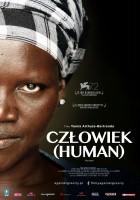 Człowiek plakat film