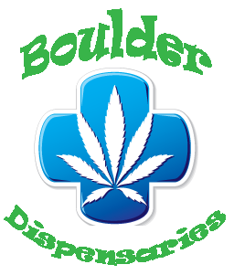 Boulder Recreational Marijuana