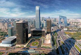 Objek Wisata Unik Di Beijing