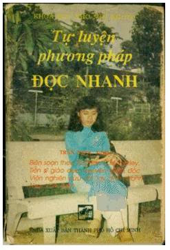 Tự Luyện Phương Pháp Đọc Nhanh - Trần Ngọc Vĩnh