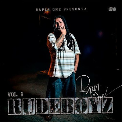 Radikal People - Rudeboyz Vol 2