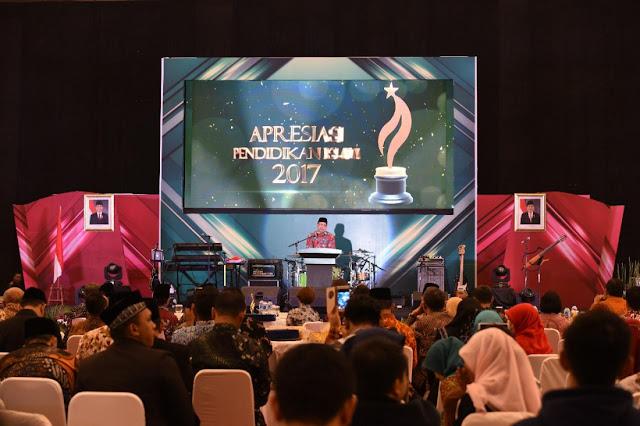 Jawaban Menteri Agama Mengapa Beri Penghargaan Kepada MetroTV