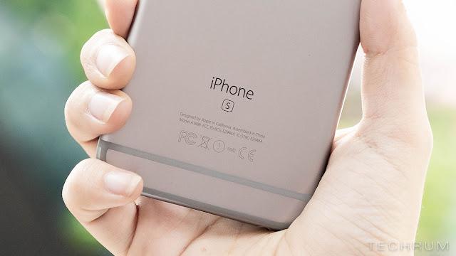 Người dùng tại Việt Nam được thay pin iPhone 6S miễn phí, các máy còn lại được giảm giá