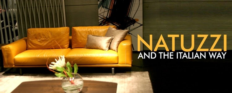 Natuzzi Editions Sofas - Simplysofas.in