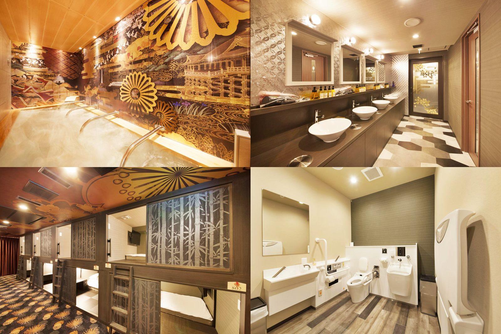 日本-京都-住宿-推薦-飯店-旅館-民宿-公寓-酒店-Kyoto-Hotel-Best-Japan