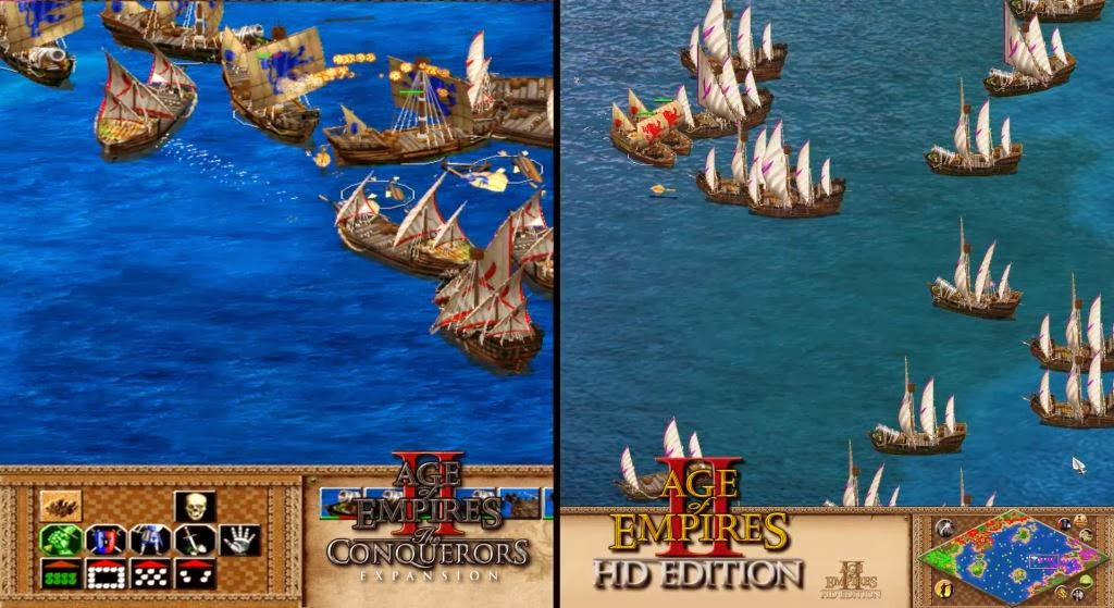 Age of Empires 1 Game Free Download - PcGameFreeTop: Full